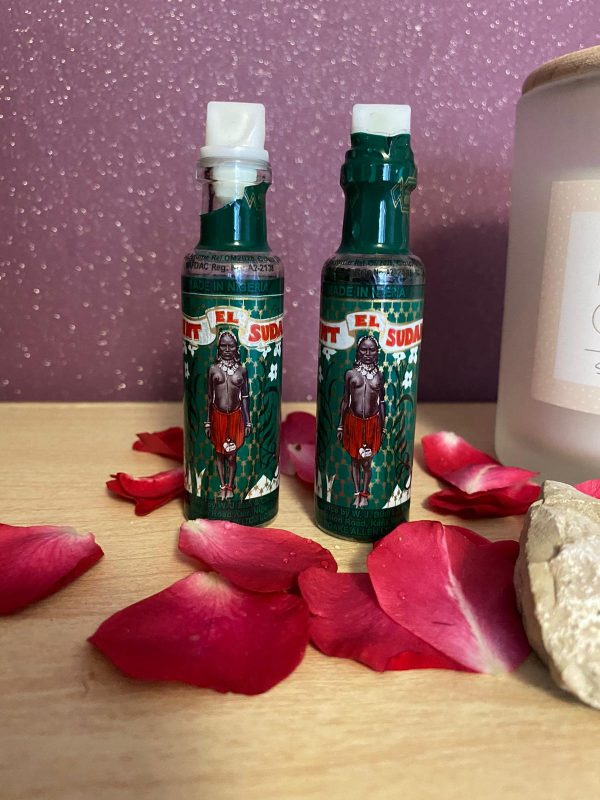 parfum bintou
