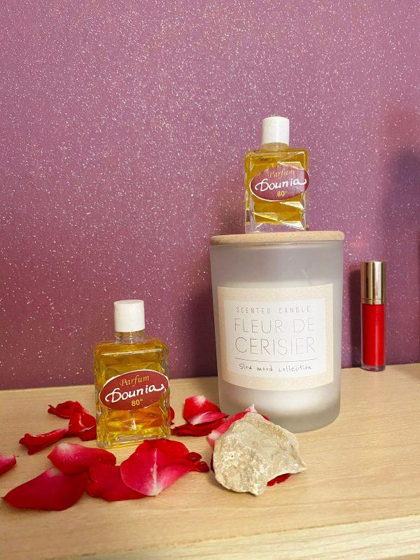 parfum dounia